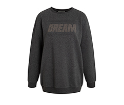 "Antrasit Sweatshirt ""Dream"""